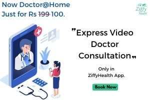 Doctor@Home Ziffyhealth