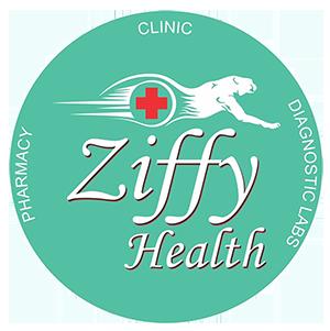 Ziffytech Logo