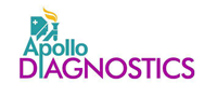 Diagnostics Lab Logo