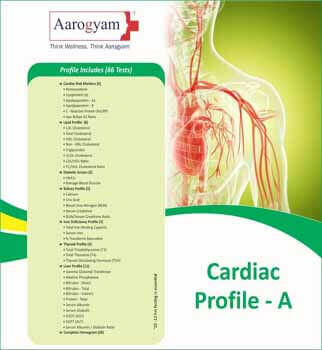 CARDIAC PROFILE - A
